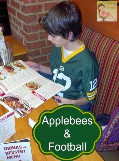 Applebees ordering[4]