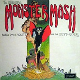Bobby Pickett monster mash 1962