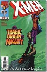 P00014 - Del Juicio de Gambit a La Busqueda de Xavier #76