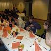 Évadzáró vacsora 2011