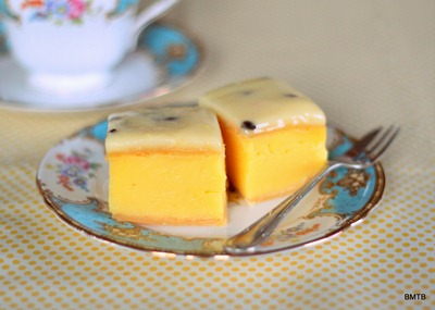 Custard Slice pieces