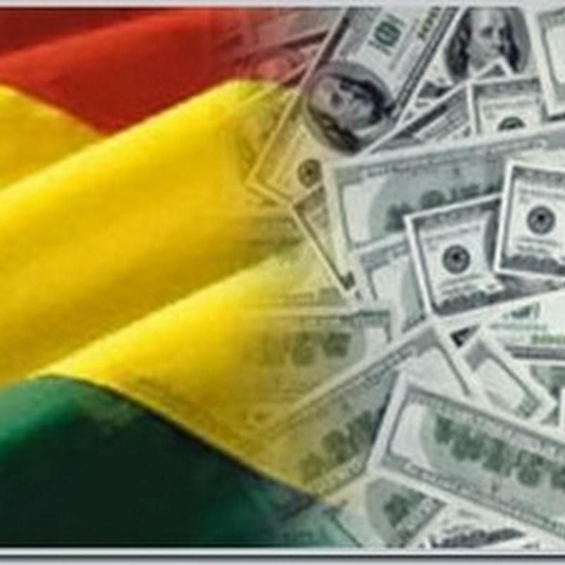 De cada 10 dólares invertidos en el país, 7 vienen del sector petrolero