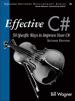 Effective CSharp