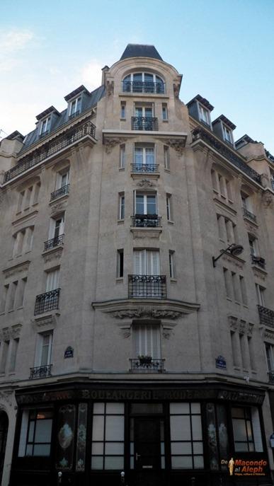 Vivir Paris 12 1