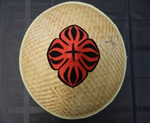 cosplay sombrero shunsui bleach