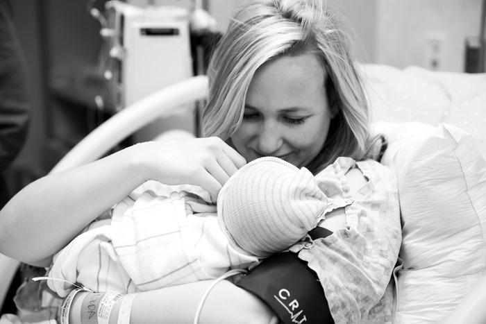 Quinn's Birth 290