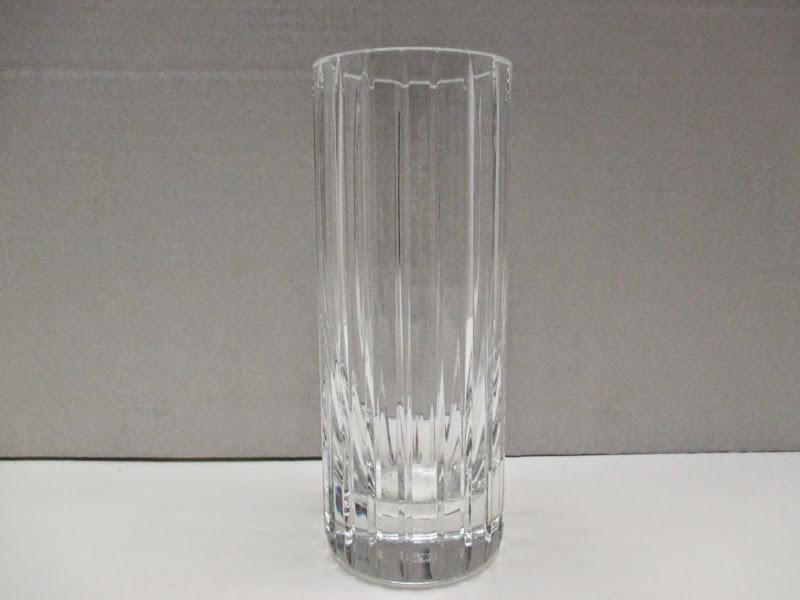 Baccarat Harmonie Crystal Vase