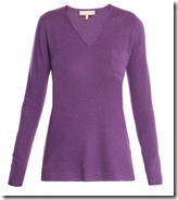 MaxMara Silk and Cashmere Jumper 30% off