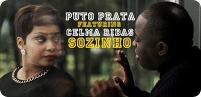 PUTO PRATA feat CELMA RIBAS