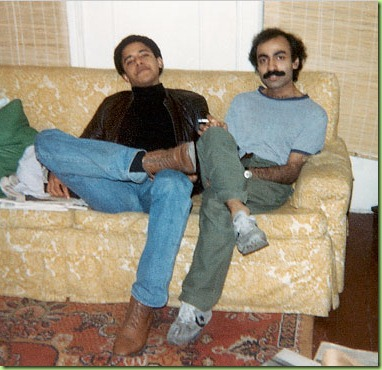 obama-with-his-pakistani-friend-sohale-siddiqi-in-obamas-109th-st-apartment-1981-ducky