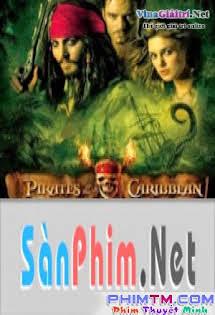 Cướp Biển Vùng Caribê 2: Chiếc Rương Tử Thần - Pirates Of The Caribbean: Dead Mans Chest