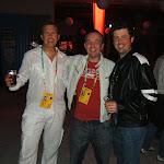 05 - Russell (Gallois) et deux fans norvegiens .JPG
