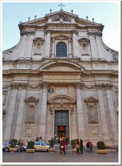 04 Chiesa di Sant'Ignazio di Loyola
