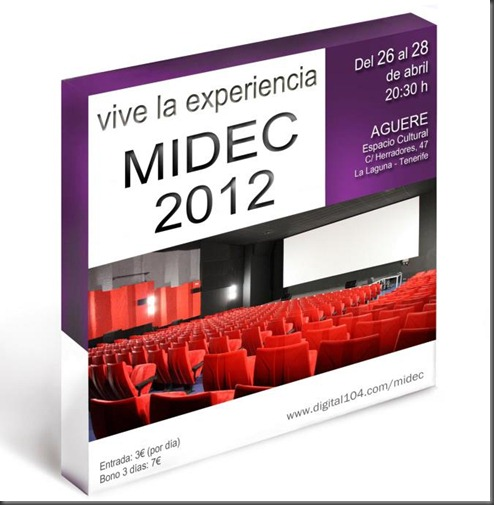 MIDEC 2012