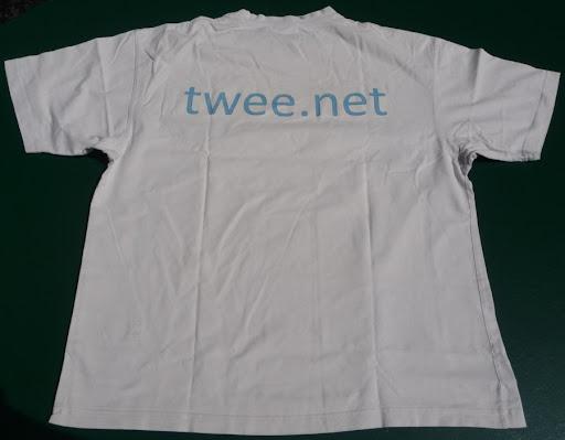 TweeNet site