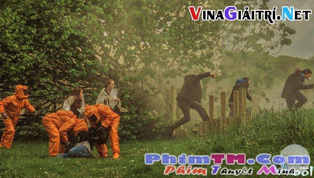 Xem Phim Phong Tỏa - Containment - phimtm.com - Ảnh 1