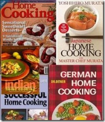 Organize_cook_books
