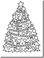 arbol navidad blogcolorear (17)