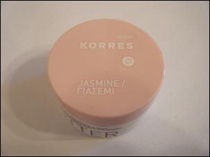 Korres Jasmine Lip Butter
