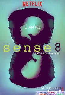 Siêu Giác Quan :Phần 1 - Sense8 Season 1 Tập 12-End