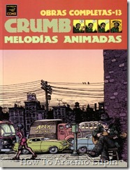 P00013 - Robert Crumb  - Melodas animadas.howtoarsenio.blogspot.com #13