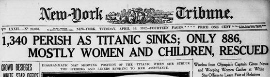 titanic header