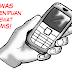 Blokir SMS PENIPUAN sekarang juga !!