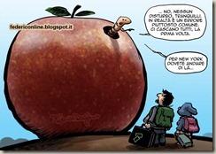 La grande mela