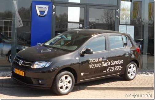 Dacia Sandero 0513 02