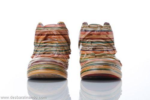 arte esculturas com skate reciclado desbaratinando  (13)