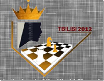 ACP Women Cup 2012, Tbilisi 2012