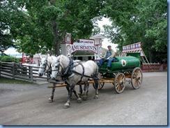 0967 Alberta Calgary - Heritage Park Historical Village