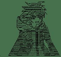 苗木誠 (ダンガンロンパ)