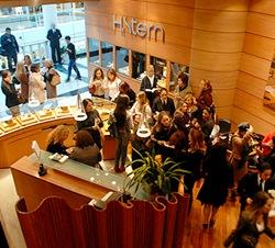 H.Stern Trunk Show 2012 em Curitiba. De 21 à 24 de março no Shopping Crystal.