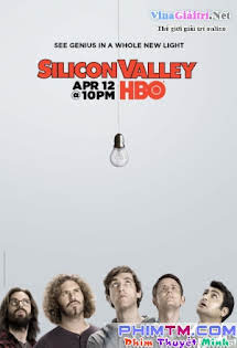 Thung Lũng Silicon :Phần 2 - Silicon Valley Season 2