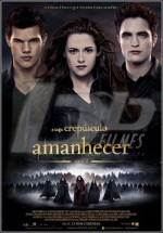 Assistir Online A Saga Crepsculo: Amanhecer Parte 2 Dublado