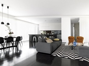 decoracion-blanco-negro