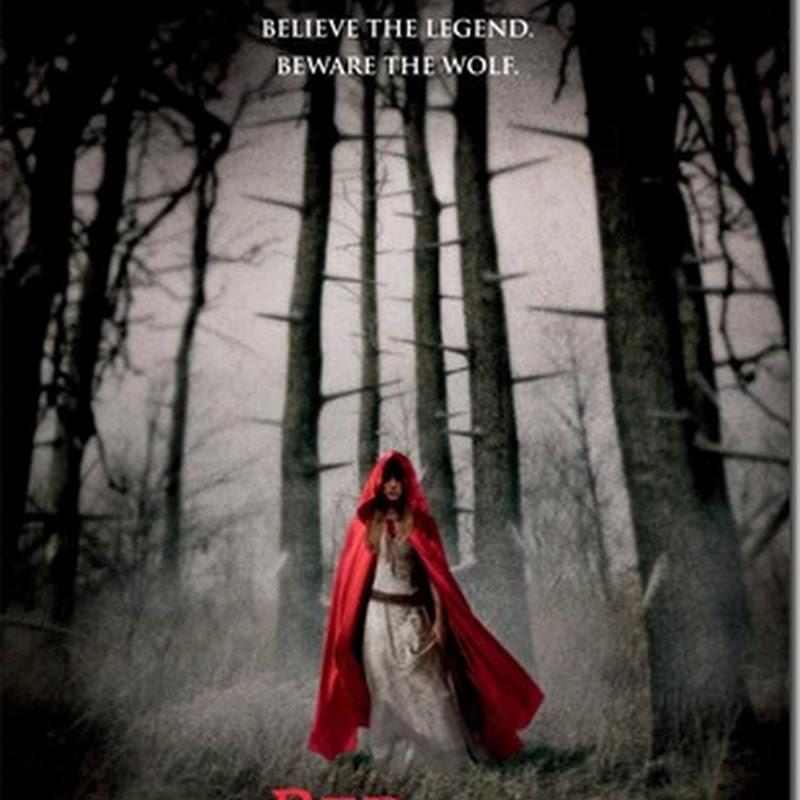 หนังออนไลน์ HD Red Riding Hood สาวหมวกแดง