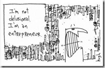 GapingVoid - entrepreneur2