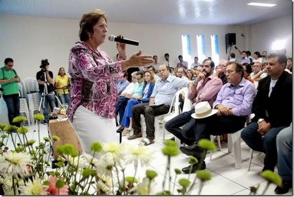 1º Seminário Água e Abastecimento foto Ivanizio Ramos