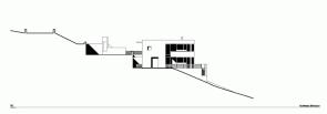 Plano-elevacion-casas-bodrum-richard-meier