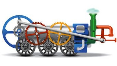 Google Robot Innoviation
