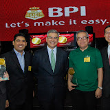 BPI Family Celebrates Thanksgiving with Partners and Clients
