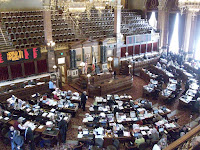 Senate Chamber