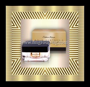 Подмладяващ крем за околоочния контур Gold Regenesis  20 ml