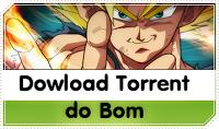 Goku Super Sayajin