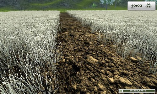 Land for Farmers 2014 Texture