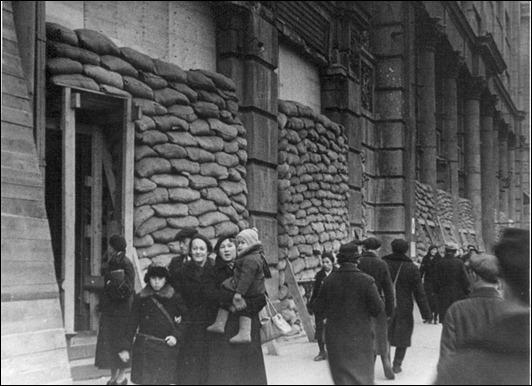 6-Блокада Ленинграда 1942