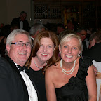 Duncan Clarke, Jayne Porter &amp; Lou Clarke
