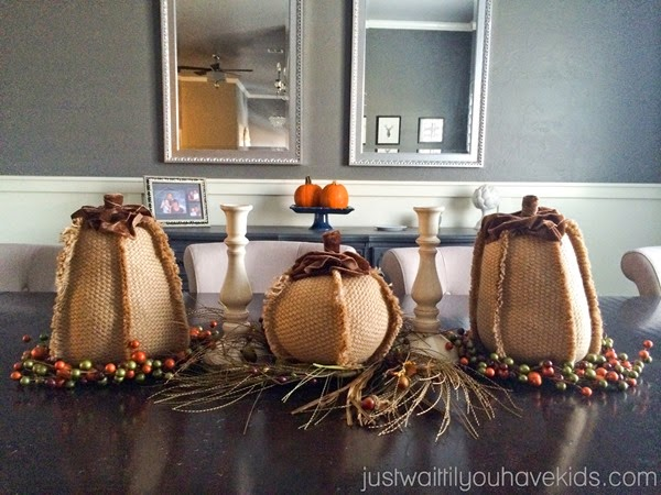 Formal Dining Pumpkins-6